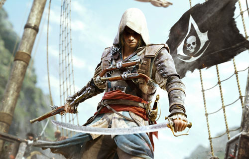 An Honest Assassin's Creed IV Trailer