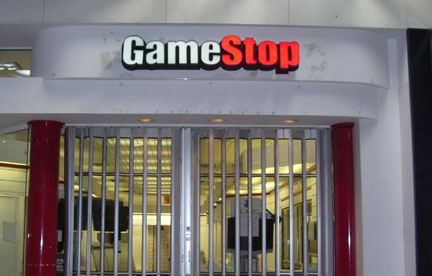 GameStop to Stop Selling Video Games