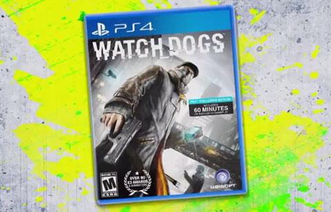 Conan O'Brien Reviews Watch Dogs