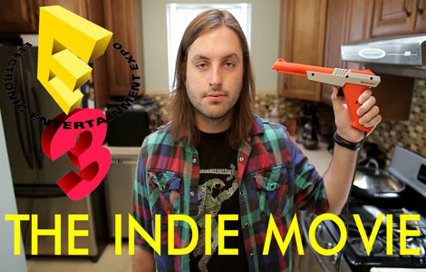 E3: The Indie Movie