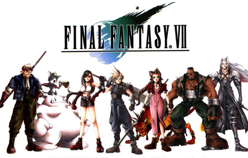 An Honest Final Fantasy VII Game Trailer