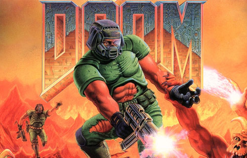 What You Didn't Know about DOOM