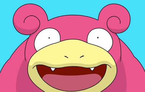 Slowpoke Reggae Song