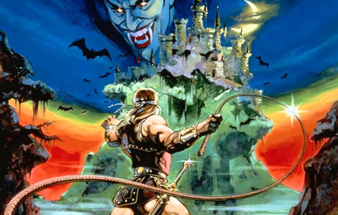 What You Didn't Know about Castlevania's History