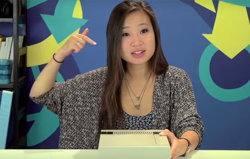 Teens React to the Nintendo Entertainment System