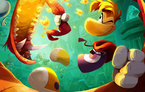 What You Didn't Know about Rayman