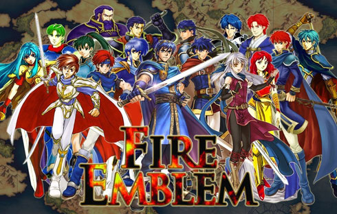 What You Didn't Know about Fire Emblem