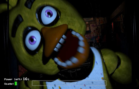 An Honest Five Nights at Freddy's Game Trailer