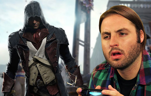 Assassin's Creed Unity is Confusing