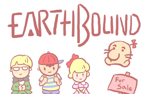 Thrifty Explanation of Earthbound