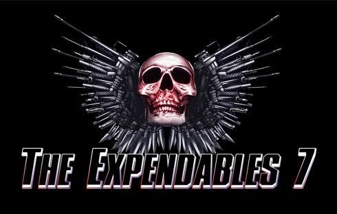 The Expendables 7 Trailer