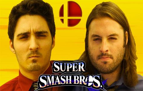 Settle it in Smash!!