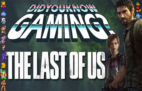 What You Didn't Know about The Last of Us