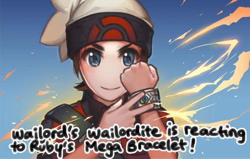 Mega Wailord