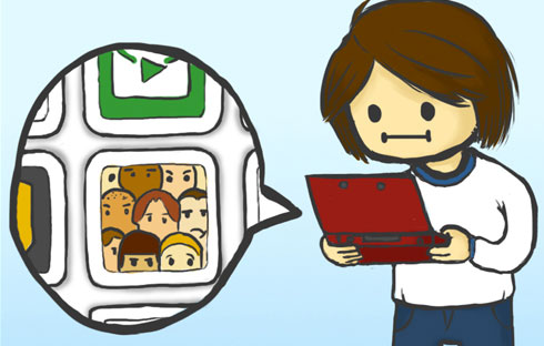 StreetPass Hits (or Misses)