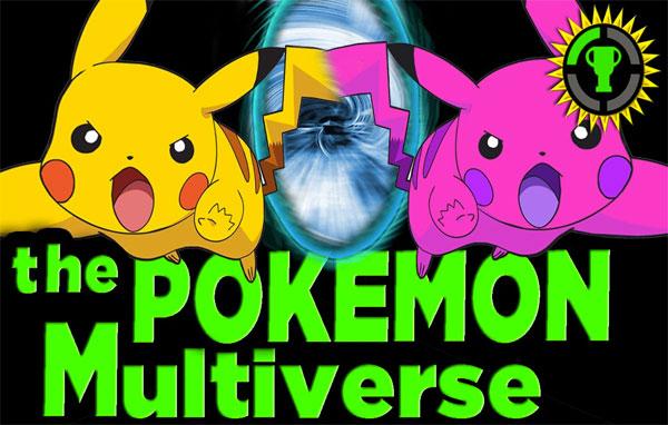 The Pokémon Multiverse Explained