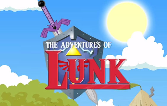 The Adventure of Lunk