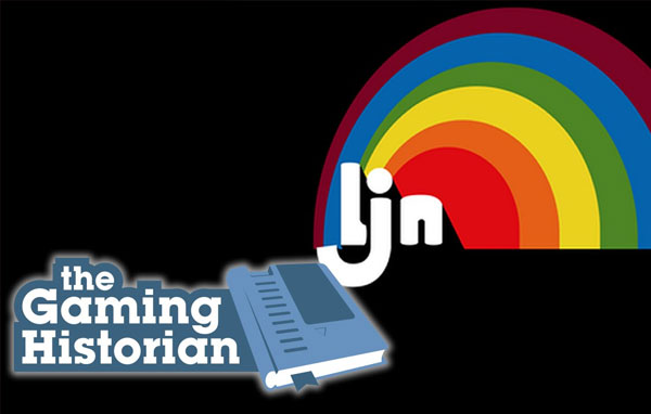 History of LJN