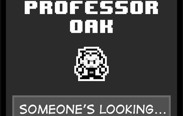 Irate Professor