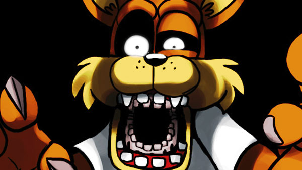 Five Nights at Bubsy's