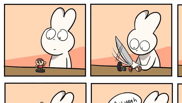 I Want a New Amiibo