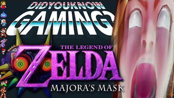 What You Didn't Know about Majora's Mask