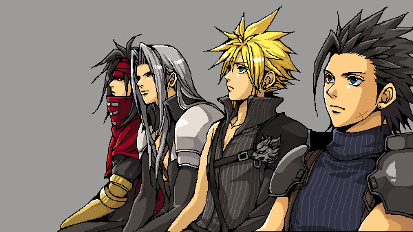 Reaction to the Final Fantasy VII Remake
