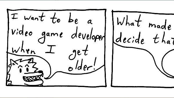 Future in Games