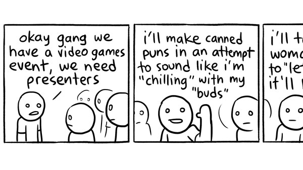 Video Game Events