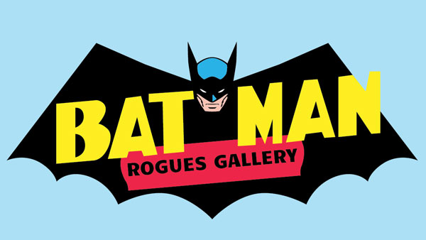 Batman: Rogues Gallery