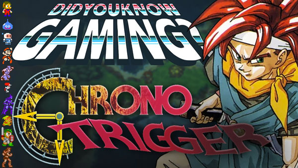 What You Didn't Know about Chrono Trigger