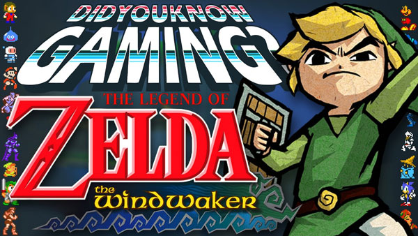 What You Didn't Know about Wind Waker