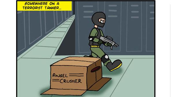Metal Gear Idiotic
