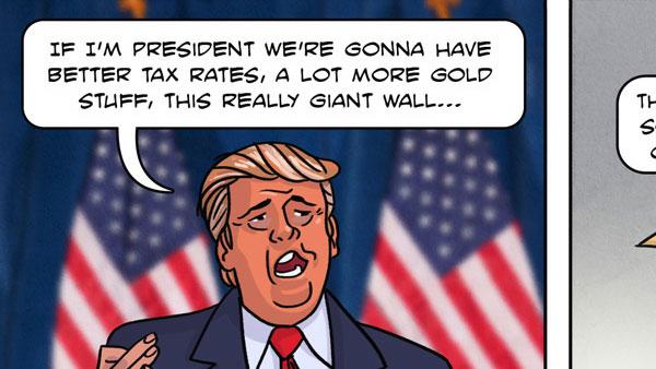 Trumped Up Promises