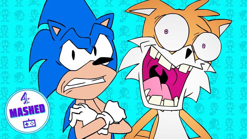 Secret Histories: Sonic & Tails