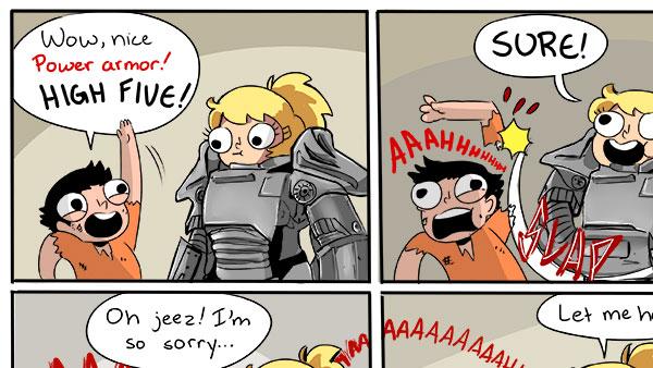 Fallout 4 Fun