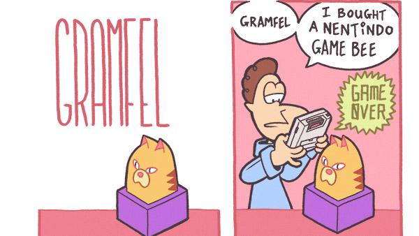 Gramfel