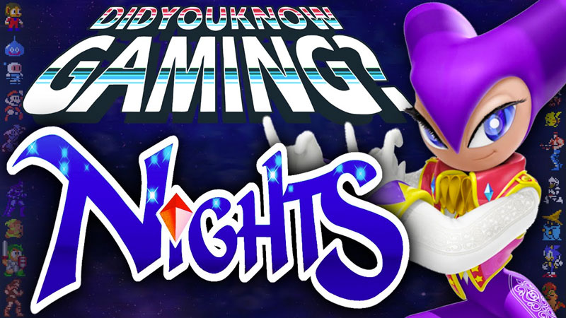 What You Didn't Know about Nights