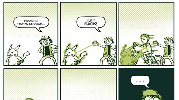 Pokémonstrosity