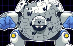 Rejected Mega Man Villains XI