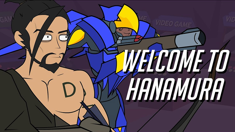 Welcome to Hanamura