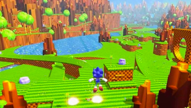 Sonic Utopia's Reveal Trailer
