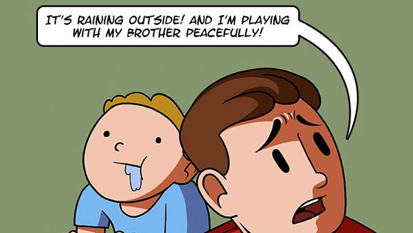 Excuses We Make Up to Play Video Games Over Time