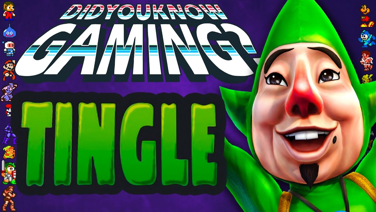 What You Didn't Know about Tingle