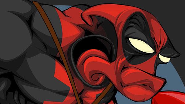 Earthworm Wade