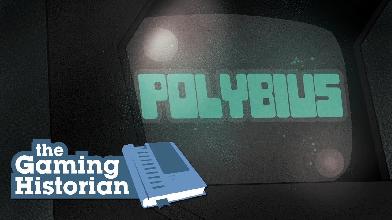 The Legend of Polybius