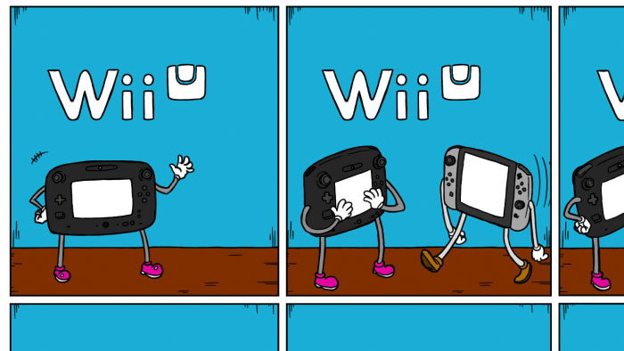 Nintendo's Fond Farewell to the Wii U