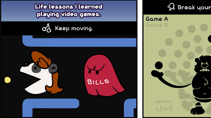 Life Lessons I Learned From Video Games
