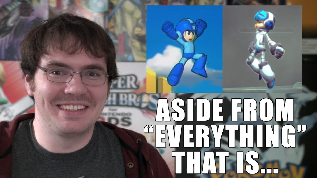 11 Reasons Mega Man 11 Looks Better than Mighty No. 9