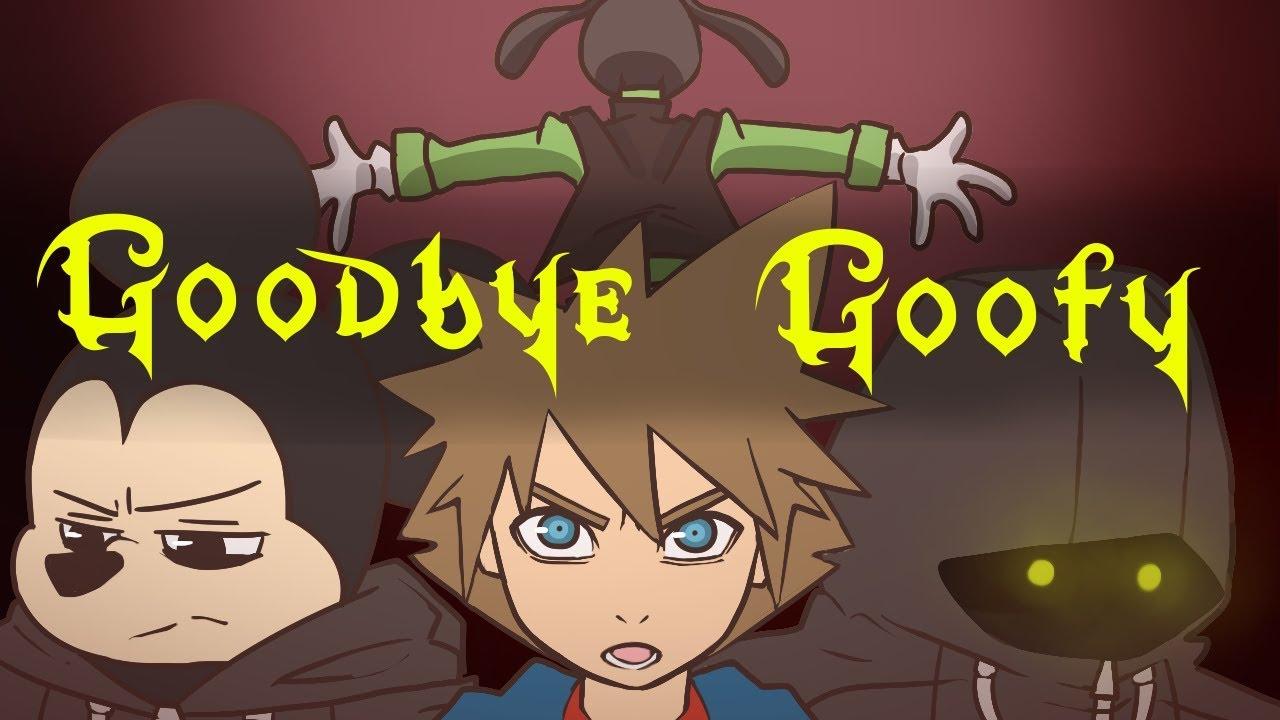 Goodbye Goofy